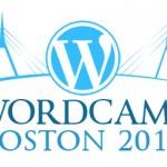 WordCamp Boston 2010 Logo
